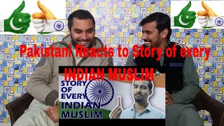 Pakistani Reacts To | STORY OF EVERY INDIAN MUSLIM | Aashqeen | CoMpLeX TV