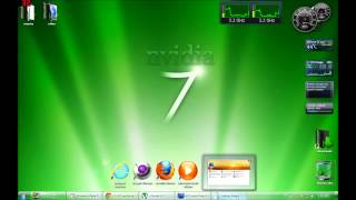 Windows 7 Ultimate x64