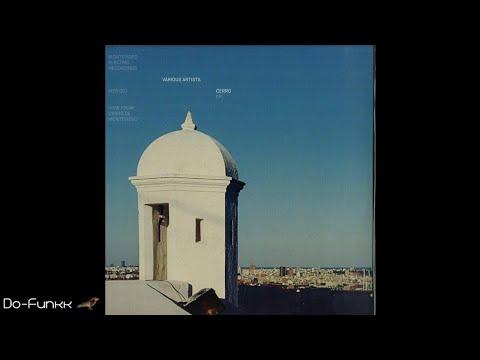 Cosmonaut - Orbiting Bits  [Montevideo Electric Recordings - MER001]