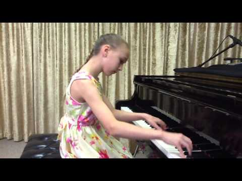 Tchaikovsky. Song of the Lark