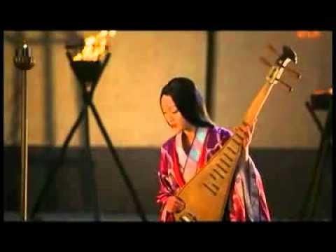 Zhou Xun - Painted Skin 2 highlight streaming vf
