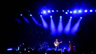 Jack Johnson - Rudolph the Red Nosed Reindeer (live) : Sydney Australia
