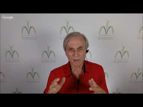 Q&A Session with Dr. McDougall, Webinar 09/01/2016