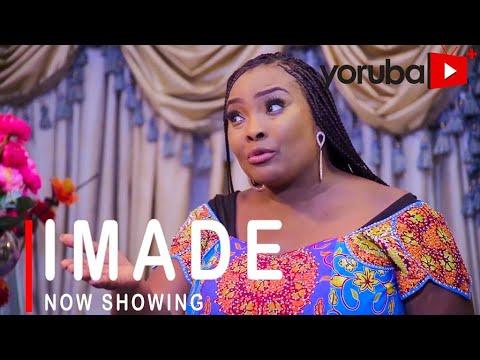 Download Imade Latest Yoruba Movie 2021 Drama Starring Ronke Odusanya | Yinka Quadri | Bolanle Abdulsalam