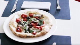 Neapolitan-style Pizza Perfection at La Notizia
