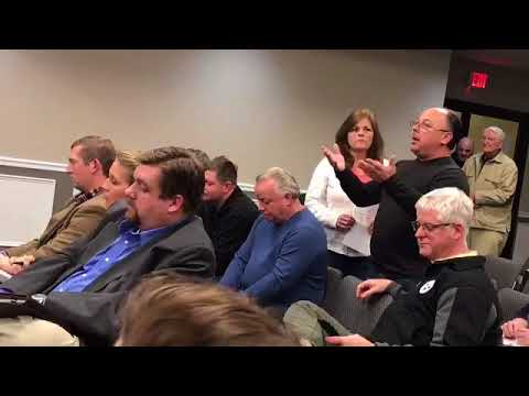 Tempers flare at Moncks Corner town council meeting