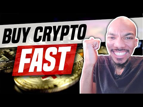 Easy Ways to Buy Cryptocurrencies for Beginners (Really Fast)