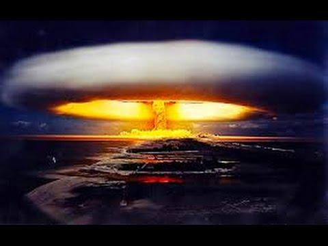 7ccb1d53eb4 A MAIS PODEROSA BOMBA NUCLEAR DO MUNDO -BOMBA DE HIDROGÊNIO (H) TSAR RÚSSIA  - STALINGRADO