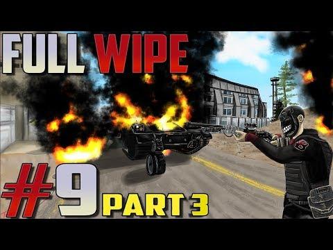 Full Wipe #9 - Part 3/4 - Rust thumbnail