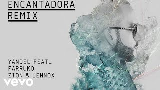 Yandel - Encantadora (Remix)[Cover Audio) ft. Farruko, Zion & Lennox