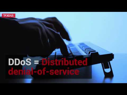 DDos attacks: What you need to know