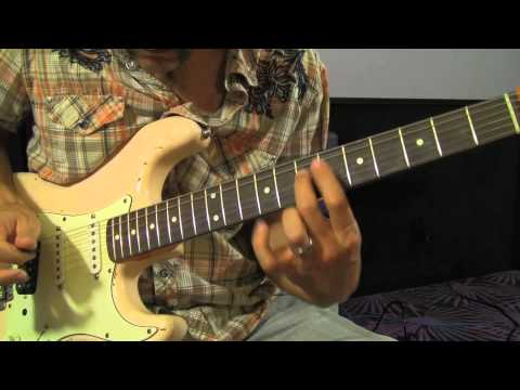 free guitar lessons finger tapping guitar lesson rock metal shred solos youtube. Black Bedroom Furniture Sets. Home Design Ideas