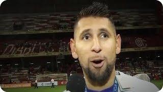 Jonathan Orozco Se Burla Del Toluca en La Final