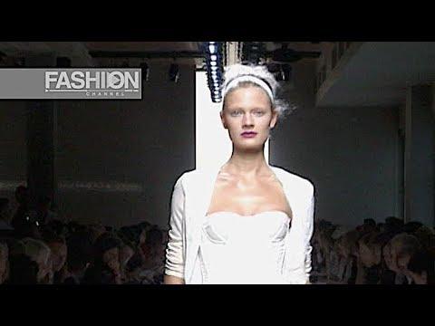 BOTTEGA VENETA Spring Summer 2010 Milan - Fashion Channel