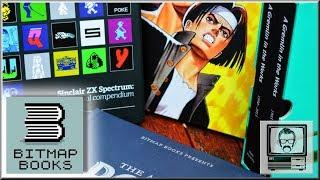 Bitmap Books to Make you Moist | Nostalgia Nerd