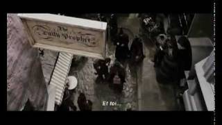 Harry Potter and the Deathly Hallows Trailer [HD]