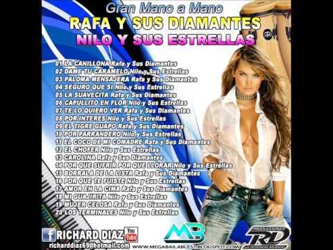 RAFA Y SUS DIAMANTES Y NILO Y SUS ESTRELLAS DJ RICHARD DIAZ