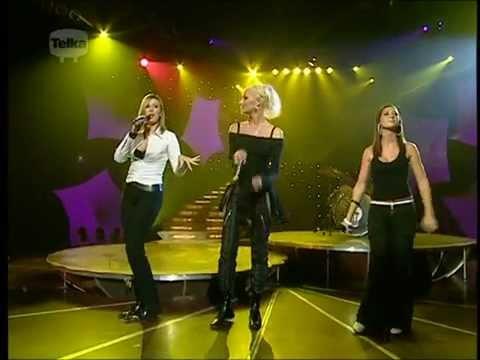 Black Milk - Sedmkrát (Rozjezdy Pro Hvězdy 2003)