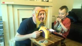 Мне бы такую классную игрушку(Игра-пирог в лицо...Детская русская рулетка., 2015-11-07T14:08:20.000Z)
