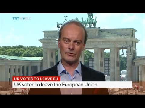 Interview with Michael Wohlgemuth from Open Europe Berlin on impacts of Brexit