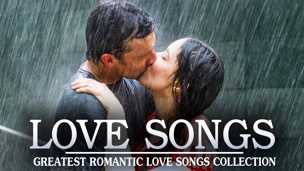 Most Beautiful Love Songs Collection - Best Romantic Love