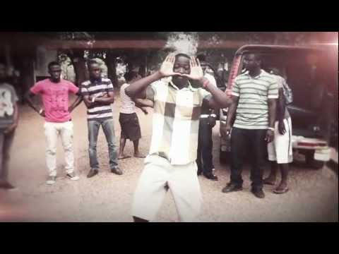Azonto lesson by Sugar n Spice ft Ruff n Smooth