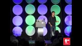 Andy Hunt Talk on Pragmatic Programming