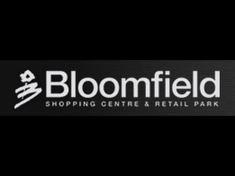 Bloomfield |  Shopping Centre & Retail Park | Bangor