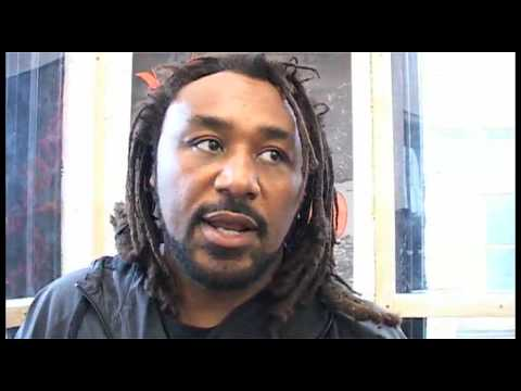 Benji of Skindred - EXCLUSIVE INTERVIEW