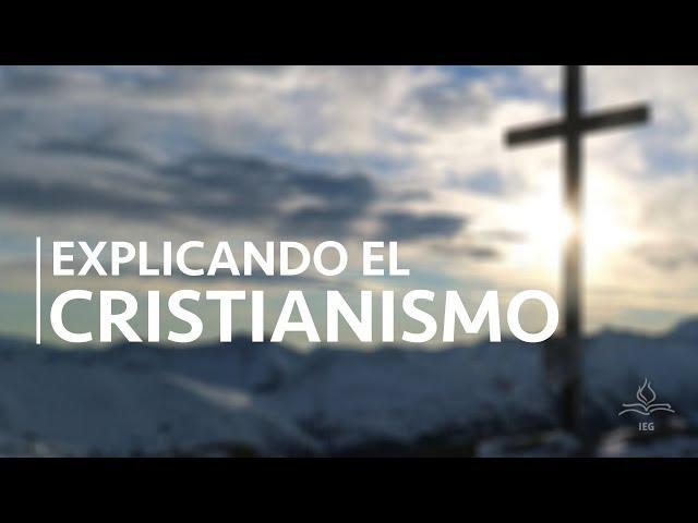 4. La salvación por gracia, no por obras - Jairo Chaur