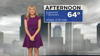 Wake Up Weather With Jackie (March 22)
