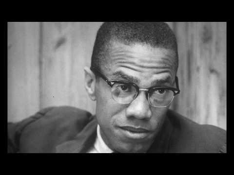 Malcolm X on Prison Reformation. 1962