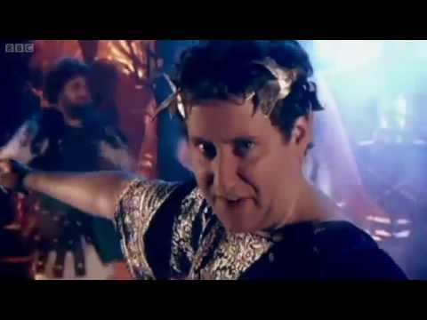 Horrible Histories - Evil Emperors Song