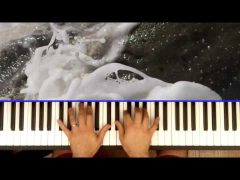 """Everyone's Waiting"" Piano Cover (Missy Higgins)"