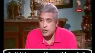 مريم فخر الدين : نبيلة عبيد كان نفسها تتجوز حبيب العدلي