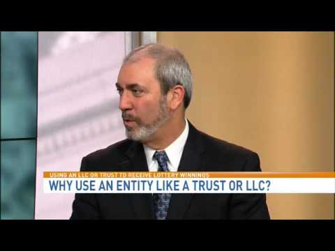 LLCs and Lotteries