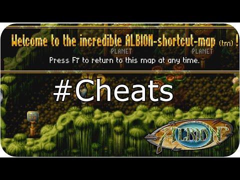 Albion #Cheats [Let's Play] [German / Deutsch] [HD]