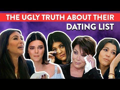 The Kardashians Crazy Dating History | ⭐OSSA