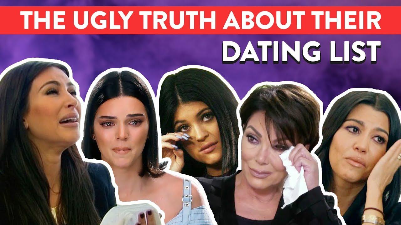 Khloe Kardashian dating historiaa zimbio