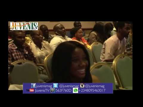 """Video (stand-up): Comedian Funny Bone at Night of a Thousand Laughs (""""Davido, your father!"""")"""