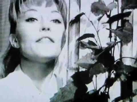 Toni Sailer, Zarah Leander & Karin Ball in  Das Blaue vom Himmel 1964