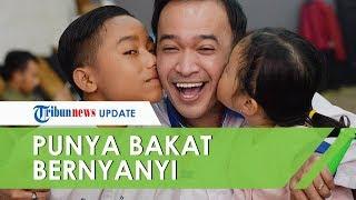 Ruben Onsu Angkat Anak Laki-Laki Asal NTT Bernama Betrand Peto, Saling Panggil Kakak dan Ayah