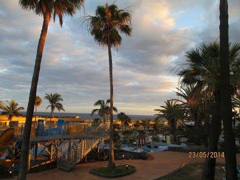 Hotel IFA Interclub Atlantic * San Agustin * Gran Canaria 2014 *