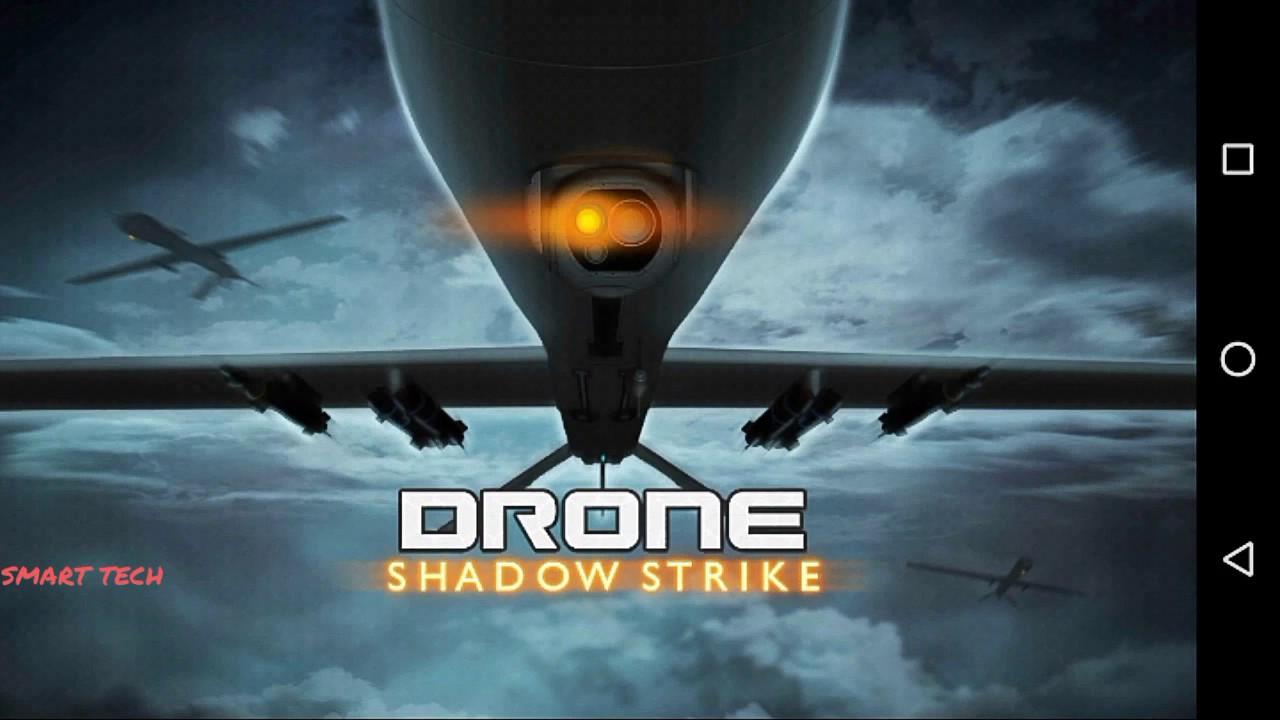 Drone Shadow Strike : offline