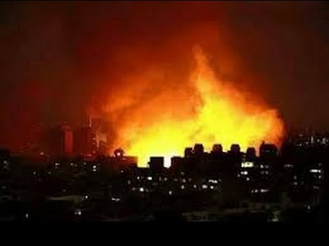 Multiple gas explosions hit Taiwan's Kaohsiung: Over 20 dead, 270+ injured