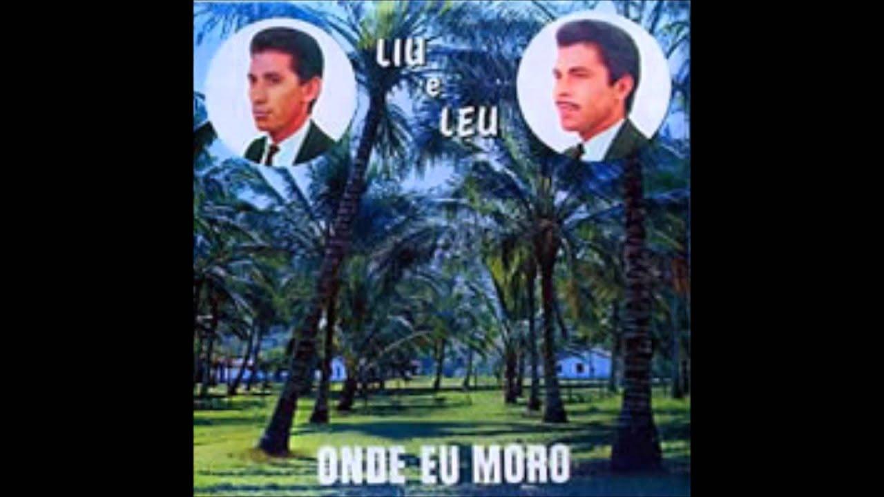 Liu e Leu - A volta que o mundo dá