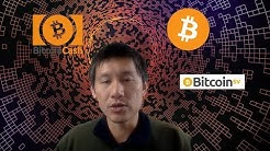 Bitcoin Cash and Bitcoin SV to rise after BTC halving, several theories