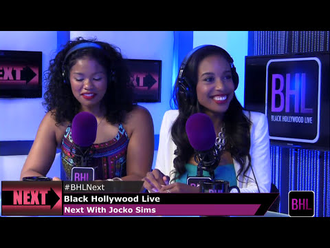 Jocko Sims Interview, Empire Co-Stars Engaged, New Casting for The Wiz & More Trends | BHL's Next