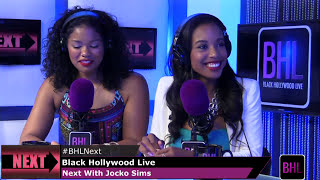 Jocko Sims Interview, Empire Co-Stars Engaged, New Casting for The Wiz & More Trends | BHL
