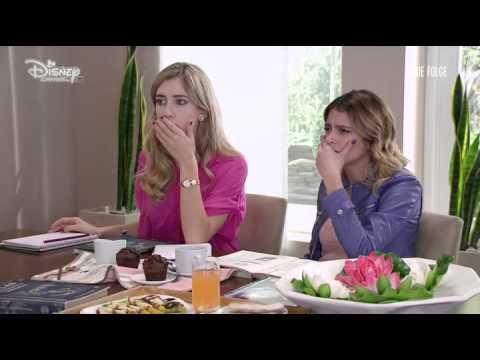 Violetta 3 - Beim Frühstück (Folge 32)